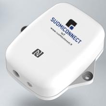 Ulkolämpökosteus,Sensori mittaa lämpötilaa ja kosteutta ulkotiloissa. Voit asentaa sensorin esimerkiksi navettaan, mökille tai veneeseesi ja saat ilmoituksen puhelimeesi, kun sensori havaitsee jotain epätavallista.